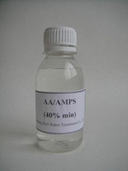 (AA/AMPS) Acrylic Acid-2-Acrylamido-2-Methylpropane Sulfonic Acid Copolymer