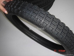 motorcycle tyre2.75-17