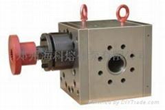 海科MP-H高温高压型熔体泵