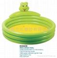 PVC充氣游泳池