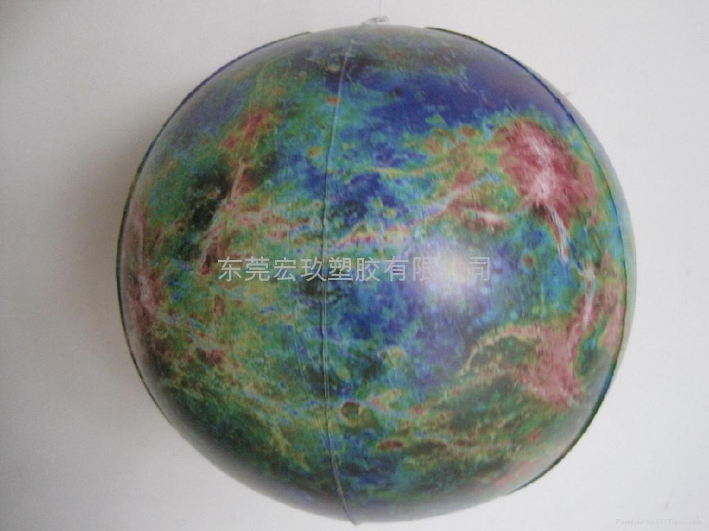 PVC充氣九大行星系列 4