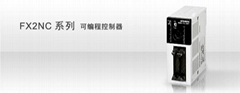 三菱PLCFX2NC-16MT/32MT/64MT/96MT