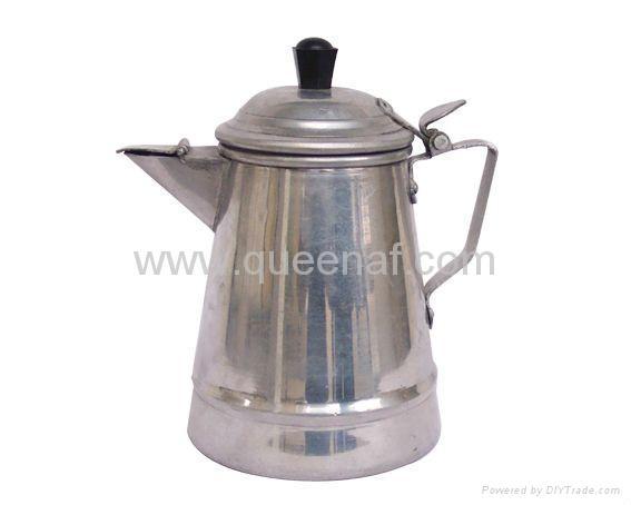 Aluminum kettle 1