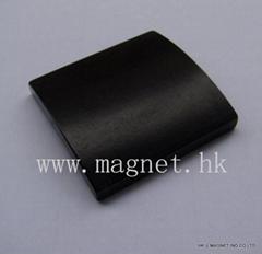 Wind Turbine Magnets
