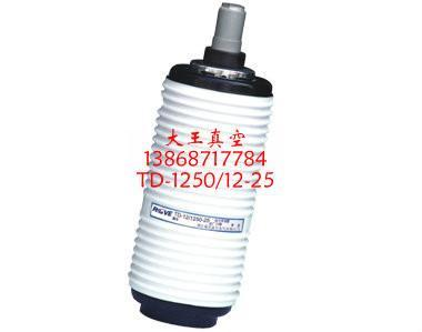 ZKTD-1250/12-25真空灭弧室 1