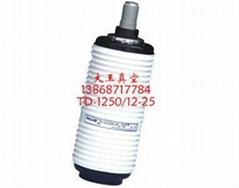 ZKTD-1250/12-25真空灭弧室