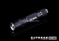 Cree XML T6 LED  478 Lumens EDC flashlight
