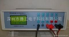 1-4节 20V电池综合测试仪器W604