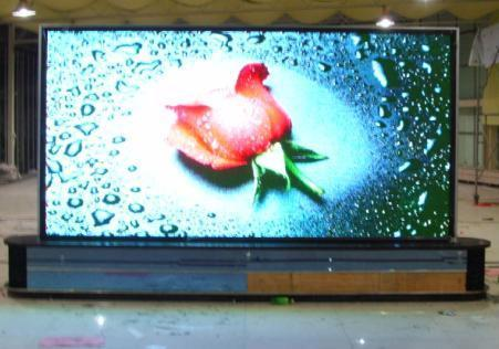 LED廣告屏 1