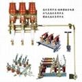 FKN-12/630A高压负荷