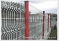 場地隔離柵