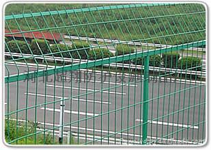 高速公路護欄 3
