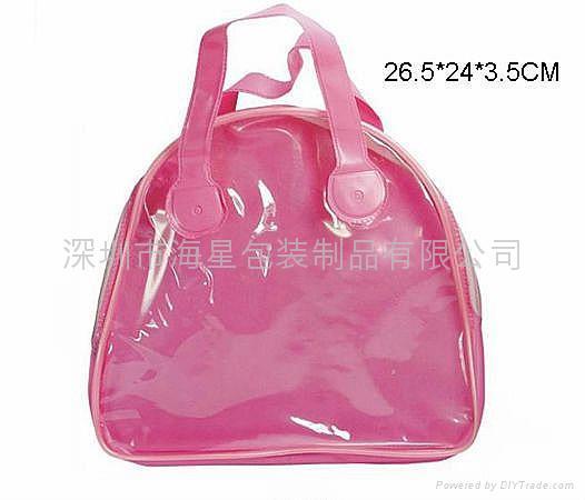 PVC包裝袋 2