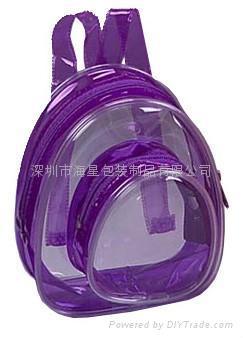 PVC包裝袋 4