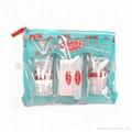 PVC  bags 3
