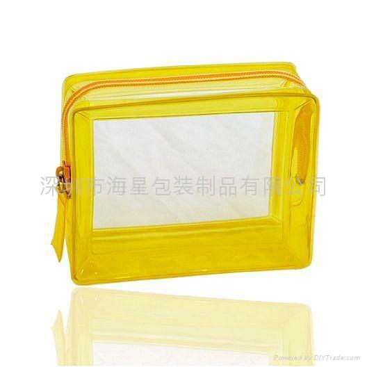 PVC袋 4