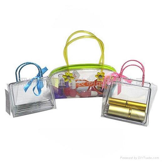PVC  bags 5