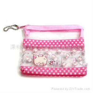 Cosmetic bags 4