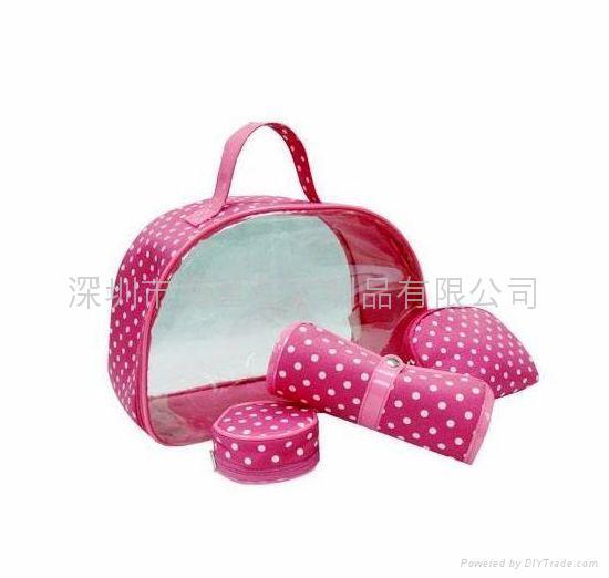 PVC handbag 4