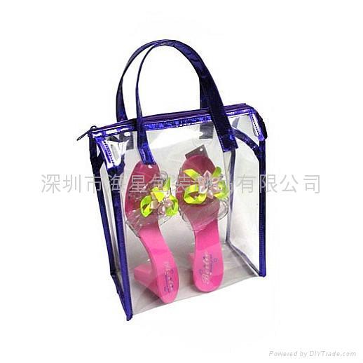 Cosmetic bags 1