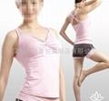 Yoga clothing 4