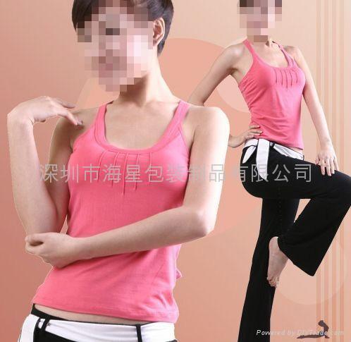 Yoga clothing 3