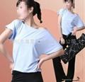 Yoga clothing 2