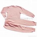 Thermal underwear 3