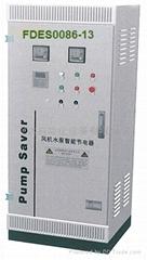 Fan & Pump Energy Saving System
