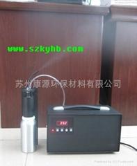 蘇州酒店香氛系統設備