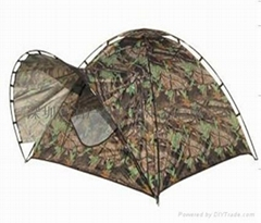 露營帳篷-野外之家PP-901