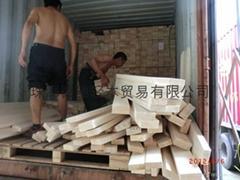 航模用轻木原材料