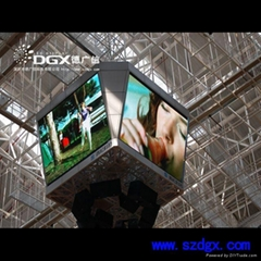 LED Display Screen, Indoor P20