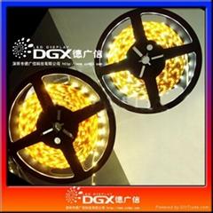 LED Flexible Strip (DGX-508160Y-35)