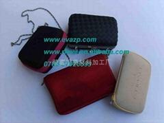 供應各種EVA壓模成型化妝品包