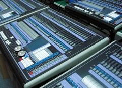 DMX Controller-Pearl 2010
