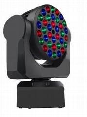 Classic Led moving wash light 180W RGB (Hot Product - 3*)
