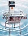 食品重量检测设备