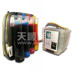 惠普HPK8600打印机连供