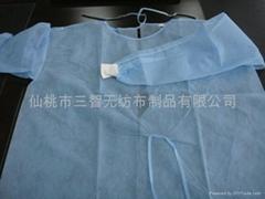 外科手朮服