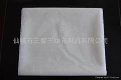 PP Bed sheet