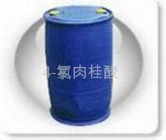 4-氯肉桂酸