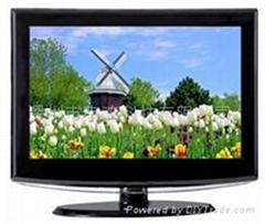 19 Inch LCD TV (LC192V)