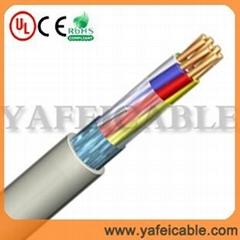 TPE護套電纜