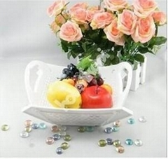 creative folding Fruits and vegetables basket