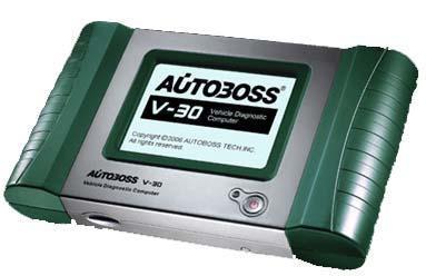 V30 Auto Scanner  1