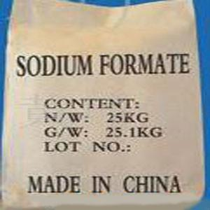 Sodium Formate 3