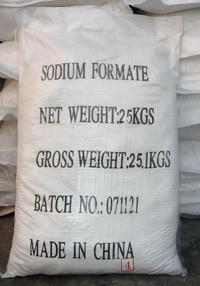 Sodium Formate 5