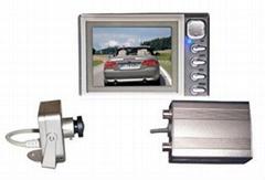 視頻式汽車行駛記錄儀