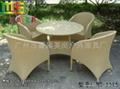花园桌椅 1